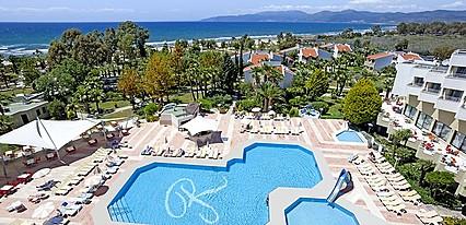 Richmond Ephesus Resort Havuz / Deniz