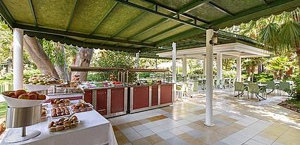 Richmond Ephesus Resort Yeme / İçme