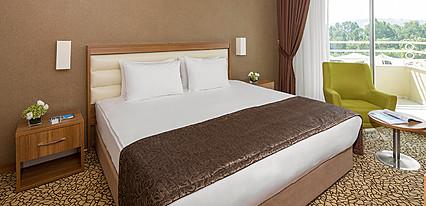 Richmond Ephesus Resort Oda