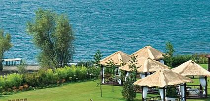Richmond Nua Wellness & Spa Havuz / Deniz