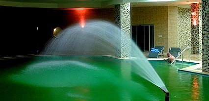 Ridos Thermal Hotel Spa Havuz / Deniz