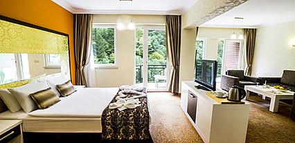 Ridos Thermal Hotel Spa Oda