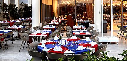 Riolavitas Resort & Spa Hotel Yeme / İçme