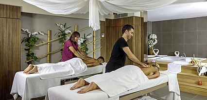 Riolavitas Resort & Spa Hotel Genel Görünüm
