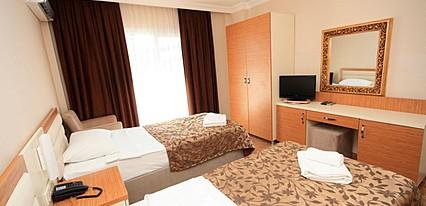 Risa Hotel Bitez Oda