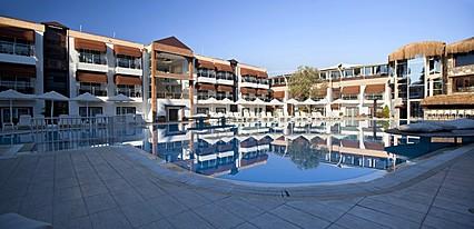 Risa Hotel Bitez Havuz / Deniz