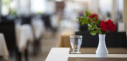 Risa Hotel Bitez Yeme / İçme