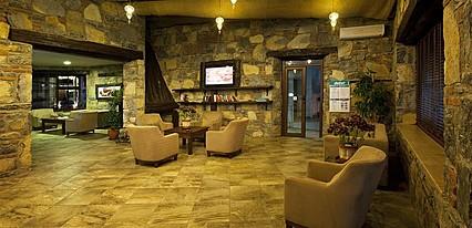 Risa Hotel Bitez Genel Görünüm