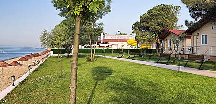 Rizom Tatil Köyü Oda