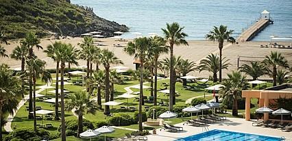 Robinson Club Sarıgerme Park Havuz / Deniz