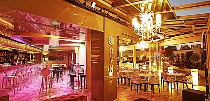 Rocks Hotel & Casino Yeme / İçme