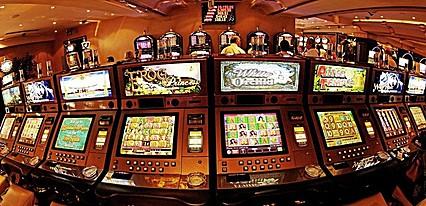 Rocks Hotel & Casino Genel Görünüm