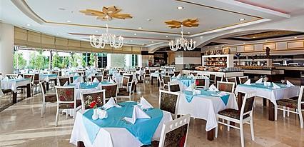 Roma Beach Resort Spa Yeme / İçme