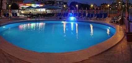 Rosy Hotel Havuz / Deniz