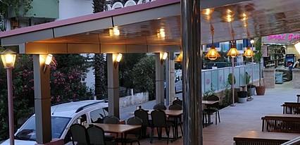 Rosy Hotel Yeme / İçme