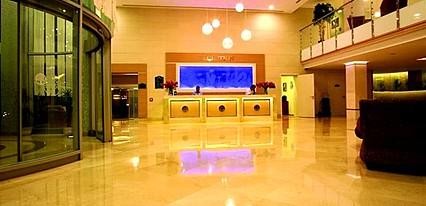 Roxx Bodrum Hill Suite Genel Görünüm