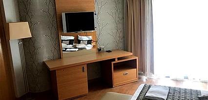 Roxx Bodrum Hill Suite Oda