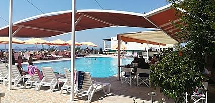 Roxx Bodrum Hill Suite Havuz / Deniz