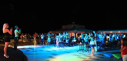 Royal Arena Resort Spa Genel Görünüm