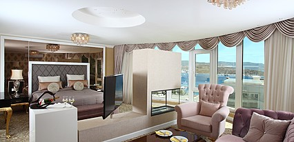Royal Arena Resort Spa Oda