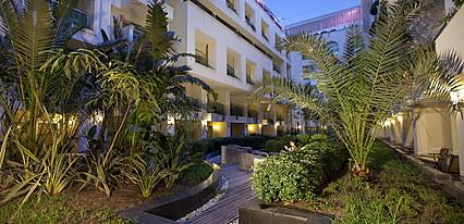Royal Asarlik Beach Hotel Genel Görünüm