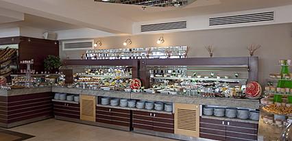 Royal Asarlik Beach Hotel Yeme / İçme