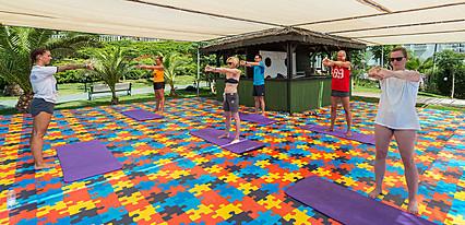 Royal Atlantis Spa Resort Genel Görünüm