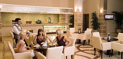 Royal Atlantis Spa Resort Yeme / İçme