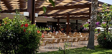 Royal Garden Select Hotel Yeme / İçme