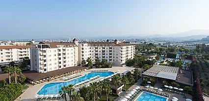 Royal Garden Select Hotel Genel Görünüm