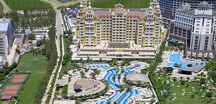 Royal Holiday Palace Genel Görünüm