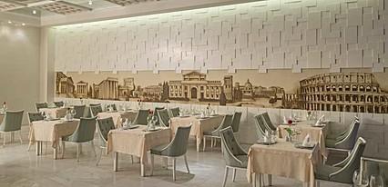Royal Holiday Palace Yeme / İçme