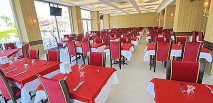 Royal Palace Hotel Kusadasi Yeme / İçme