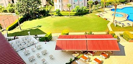 Royal Palace Hotel Kusadasi Genel Görünüm