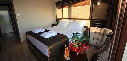 Royal Palace Hotel Kusadasi Oda