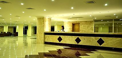 Royal Panacea Hotel Genel Görünüm