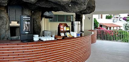 Royal Panacea Hotel Yeme / İçme