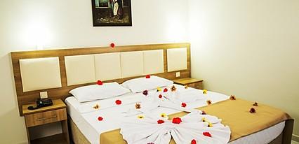 Royal Panacea Hotel Oda