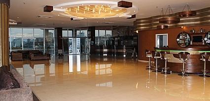 Royal Sebaste Hotel Genel Görünüm