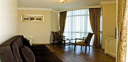 Royal Sebaste Hotel Oda