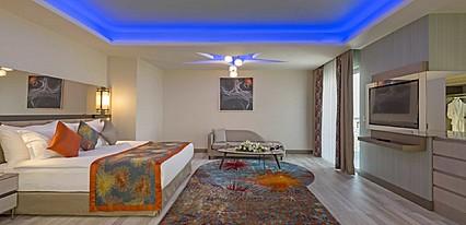 Royal Seginus Hotel Oda
