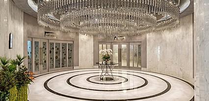 Royal Seginus Hotel Yeme / İçme