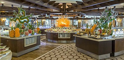 Royal Wings Hotel Lara Yeme / İçme