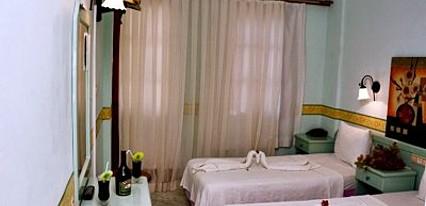Rüya Otel Oda
