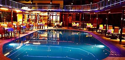 Rüya Otel Yeme / İçme
