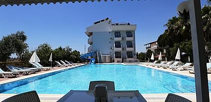 Ryma Hotel Genel Görünüm