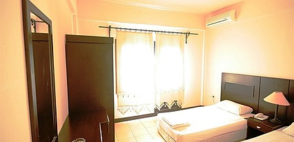 Safir Hotel Bodrum Oda