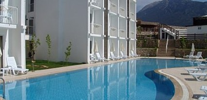 Sahra Su Holiday Village & Spa Oda