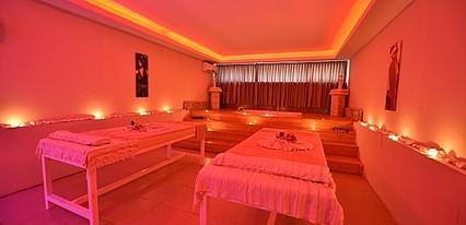 Sahra Su Holiday Village & Spa Genel Görünüm