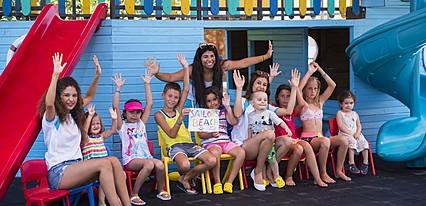 Sailors Beach Club Genel Görünüm